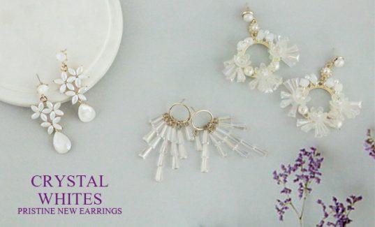 crystal whites